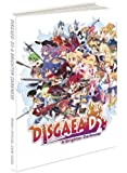 Disgaea D2: A Brighter Darkness: Prima Official Game Guide