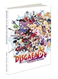 Prima Games Disgaea D2: A Brighter Darkness: Prima Official Game Guide