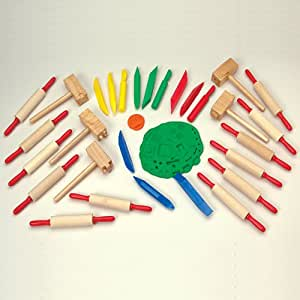 Clay Works Tools