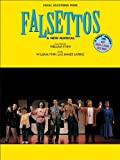 img - for Vocal Selections From Falsettos A New Musical PVG book / textbook / text book