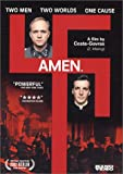 Cover art for  Amen