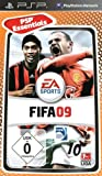 FIFA 09 - Essentials (PSP)