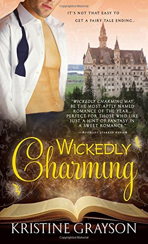Image of Wickedly Charming