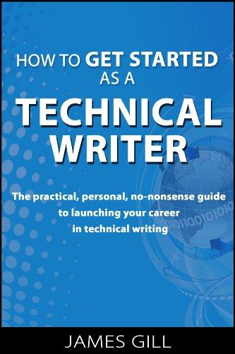 Buy techinical writer