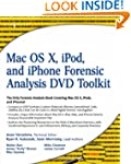 Macintosh OS X, iPod, and iPhone Fore...