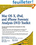 Mac OS X, iPod, and iPhone Forensic A...