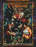 img - for Werewolf Players Guide 2nd Ed (Werewolf: The Apocalypse) book / textbook / text book