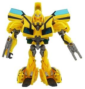 Bumblebee Amazon Prime