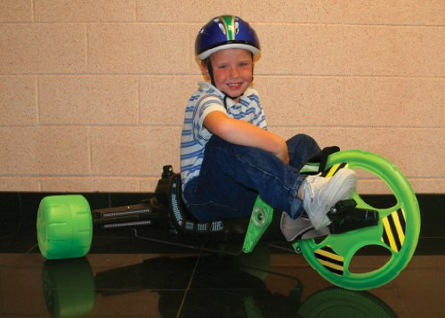Big Kid Tricycle front-1067772