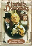 Upstairs Downstairs - Series 1 (The Colour Edition) [DVD] [1971]