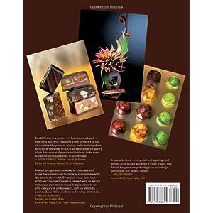 The Art of the Chocolatie Livre en Ligne - Telecharger Ebook