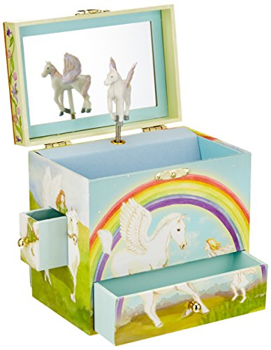 Pegasus Music Box
