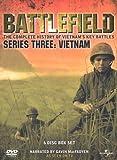 Battlefield: Series 3 [DVD]