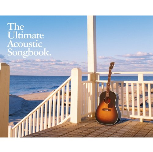 the-ultimate-acoustic-songbook
