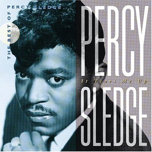 Percy - It Tears Me Up: The Best of Percy Sledge - Zortam Music