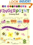 Ed Emberley's Fingerprint Drawing Book