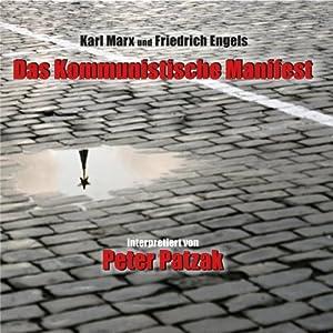 Das Kommunistische Manifest Hörbuch