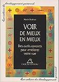 echange, troc MARTIN BROFMAN - VOIR DE MIEUX EN MIEUX
