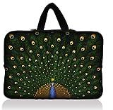 Peacock Design Cool Hot 9