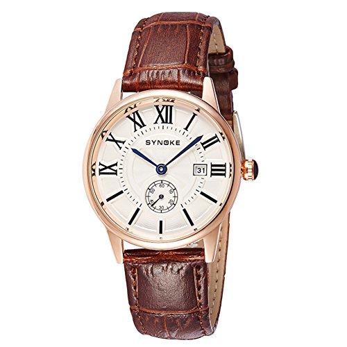 mens-leather-watch-belt-waterproofing-business-casual-watch-d