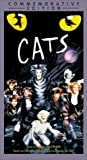 Cats - The Musical (Commemorative Edition) [VHS]