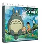 Mein Nachbar Totoro - OST