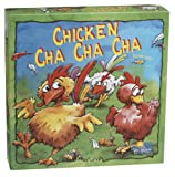 There is chaos in the chicken yard! Today's practice for the Chicken Cha  Olympics is feather stealing. Each chicken tries to catch each of their opponents without being caught themselves. Their reward for catching another chicken is tail fea...