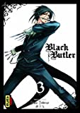 "Afficher ""Black Butler n° 3"""