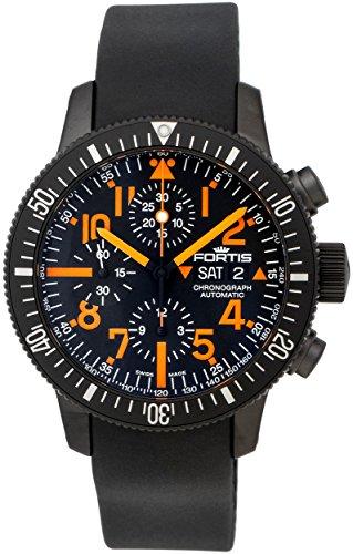 limited-edition-fortis-b-42-black-mars-500-automatic-chrono-mens-watch-calendar-6382813k