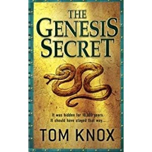 The Genesis Secret - Tom Knox