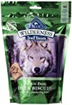 Blue Buffalo Wilderness Trail Treats Grain Free Duck Dog