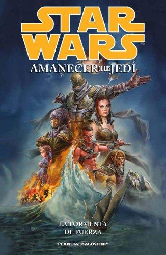 Star Wars: El Amanecer De Los Jedi - Volumen 1 (STAR WARS AMANECER)