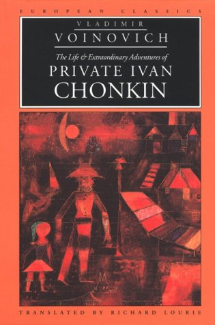 The Life and Extraordinary Adventures of Private Ivan...