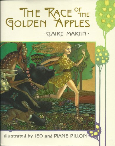 The Race of the Golden Apples