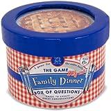 Melissa & Doug Family Dinner Box of Questions (Mini)