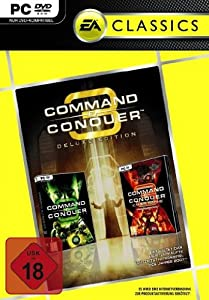Command & Conquer 3 - Deluxe Edition [Software Pyramide]