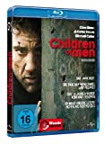 Image de Children of Men [Blu-ray] [Import allemand]