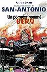 Un pompier nomm� B�ru par Dard