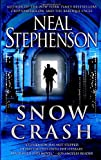 Snow Crash (0553380958) by Stephenson, Neal
