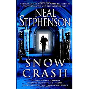 """Snow Crash"""