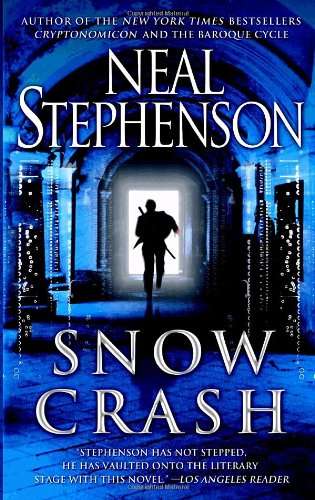 Snow Crash (Bant