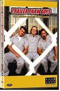 Trailer Park Boys: Fifth Season (Deluxe 2-disc Set)