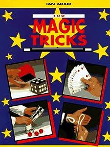 100 Magic Tricks