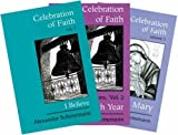 Celebration of Faith (0881411450) by Schmemann, Alexander