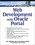 img - for Web Development with Oracle Portal book / textbook / text book