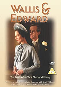 Wallis And Edward [DVD]