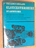 img - for Warwickshire (King's England series) book / textbook / text book