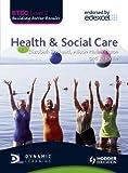 BTEC Level 2 First Health and Social Care Elizabeth Rasheed