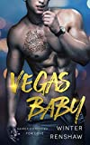 Vegas Baby (kindle edition)