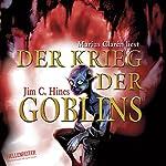 Der Krieg der Goblins | Jim C. Hines